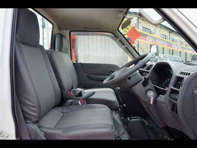 DX 0.85t 4WD Sタイヤ ガソリン 平ボディ(13枚目)