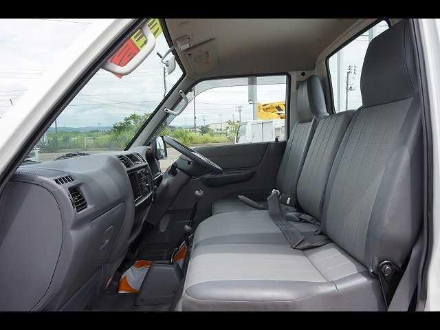 DX 0.85t 4WD Sタイヤ ガソリン 平ボディ(14枚目)
