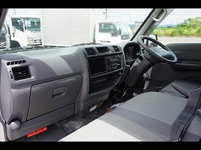 DX 0.85t 4WD Sタイヤ ガソリン 平ボディ(15枚目)
