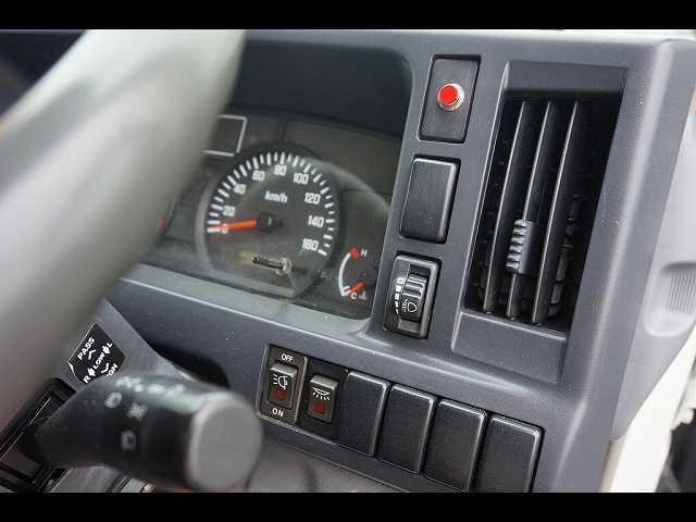 1.5t 4WD FFL Wタイヤ パネルバン(5枚目)
