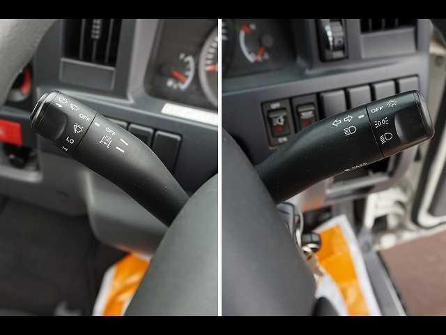 1.5t 4WD FFL Wタイヤ パネルバン(15枚目)