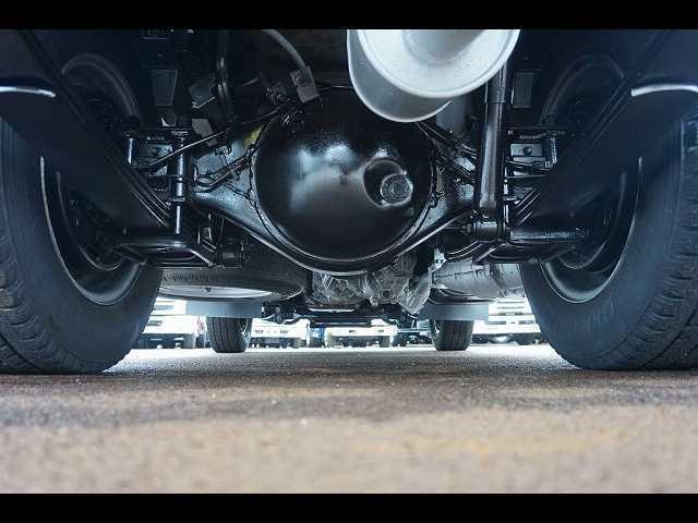 1.5t 4WD FFL Wタイヤ パネルバン(20枚目)