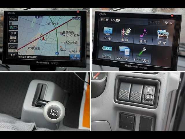 GL 0.95t 4WD 5人乗り 5ドア ガソリン(5枚目)