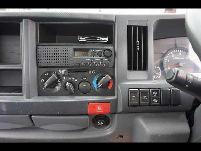 2t 4WD FFL 強化ダンプ(5枚目)