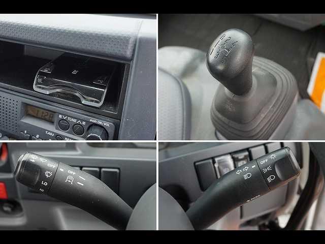2t 4WD FFL 強化ダンプ(15枚目)