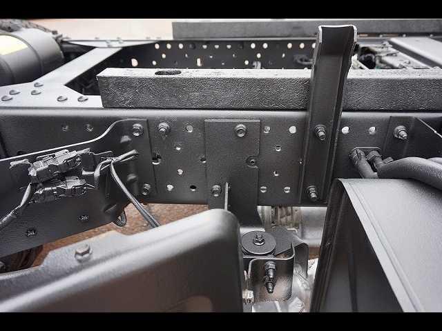 2t 4WD FFL 強化ダンプ(20枚目)