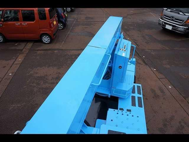 高床 標準 12M 高所作業車(19枚目)