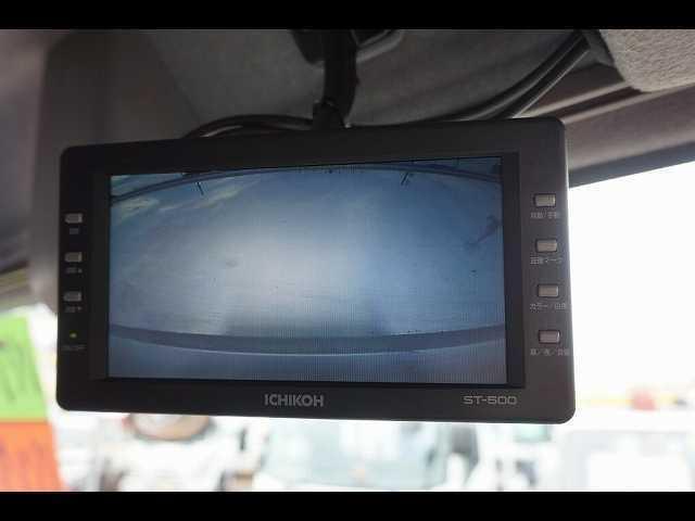 2.6t ワイドベッド付 ウイング PG/1,000kg付 リモコン付 R上部跳ね上げ式 セイコーラック 床フック5対 ラッシング2段 6速MT 電格ミラー キーレス バックモニター エアサスシート(12枚目)