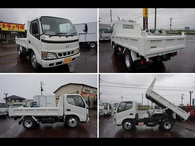 「その他」「デュトロ」「トラック」「新潟県」の中古車3