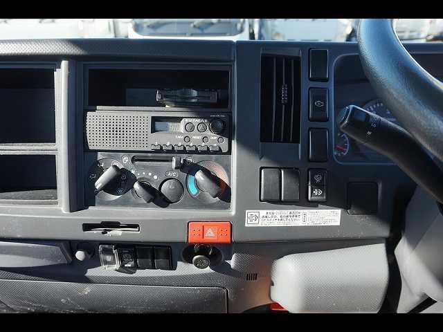 2t 4WD FFL ワイドロング 平ボディ(4枚目)