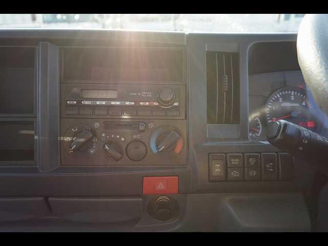 2t 4WD FFL 標準 パネルバン(4枚目)