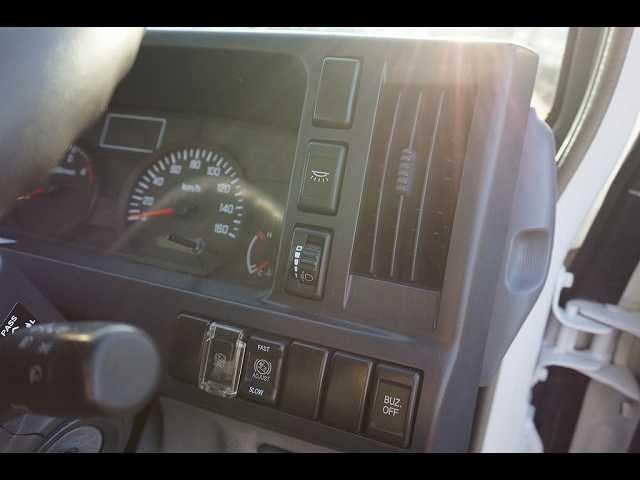 2t 4WD FFL 標準 パネルバン(5枚目)