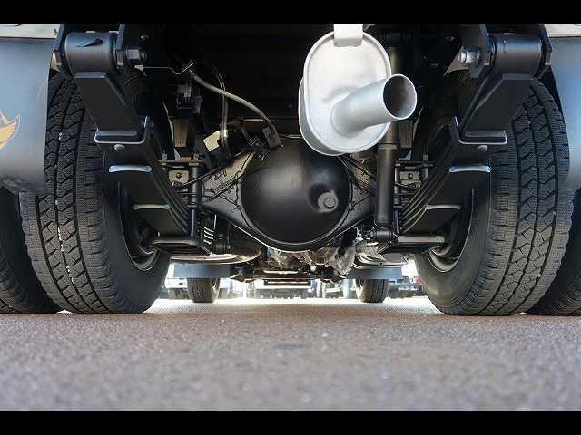 2t 4WD FFL 標準 パネルバン(20枚目)