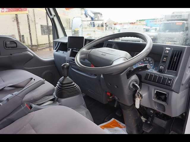 1.5t 4WD FFL Wタイヤ パネルバン(3枚目)