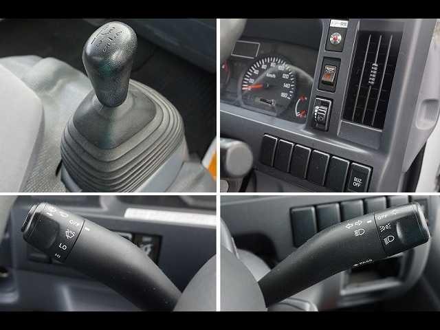 1.5t 4WD FFL Wタイヤ パネルバン(6枚目)