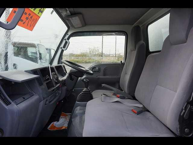 1.5t 4WD FFL Wタイヤ パネルバン(13枚目)