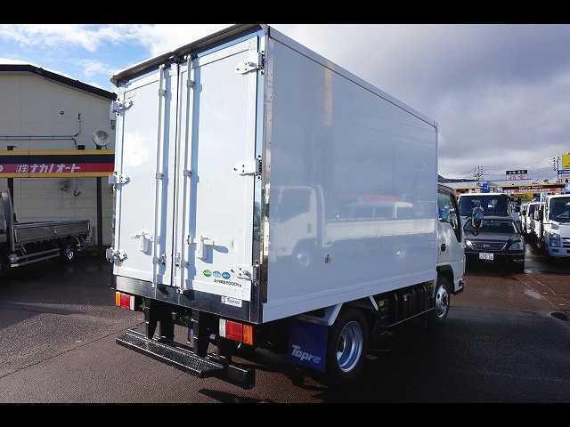 2t 4WD FFL 標準 低温冷凍車(2枚目)