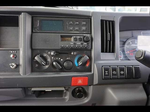 2t 4WD FFL 標準 低温冷凍車(4枚目)
