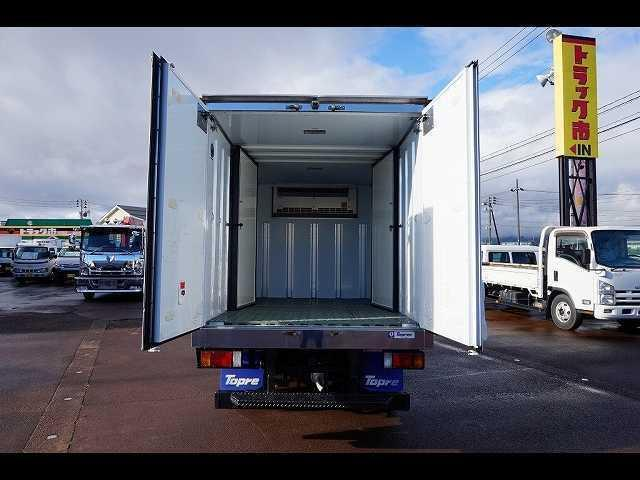2t 4WD FFL 標準 低温冷凍車(6枚目)
