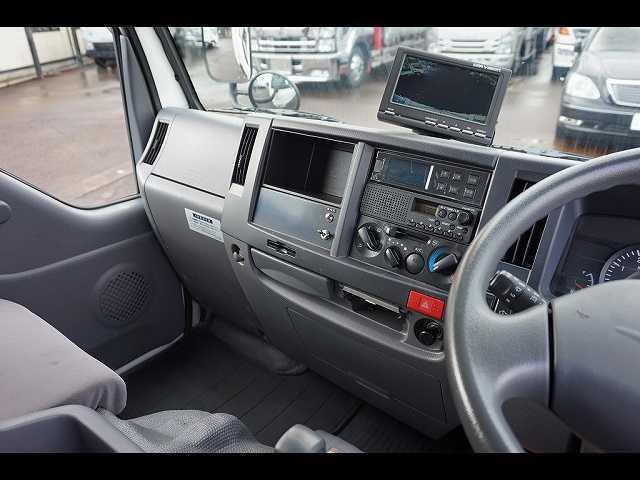 2t 4WD FFL 標準 低温冷凍車(14枚目)