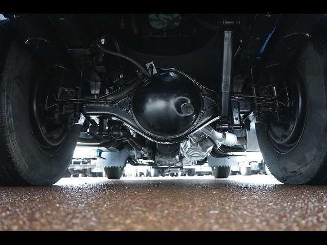 高床 標準 12M 高所作業車 アイチ製(20枚目)