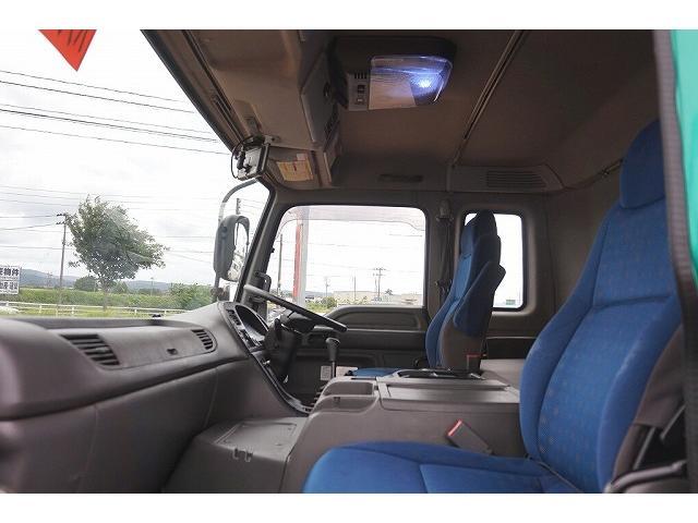 いすゞ ギガ 13.7t 4軸 2デフ 電動アルミウイング Rエアサス