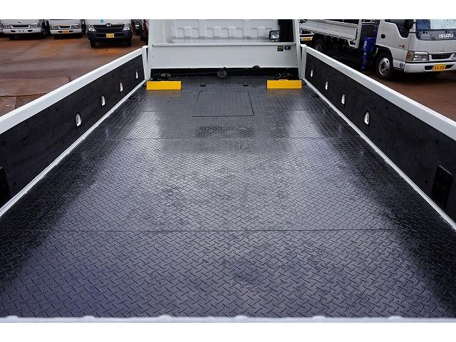 マツダ タイタントラック 3.5t 高床 ワイド超ロング 一般用キャリアカー