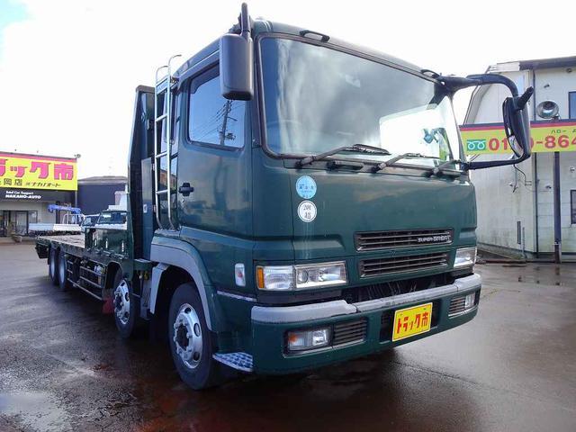 「その他」「スーパーグレート」「トラック」「新潟県」の中古車6