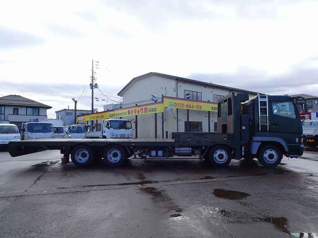 「その他」「スーパーグレート」「トラック」「新潟県」の中古車27