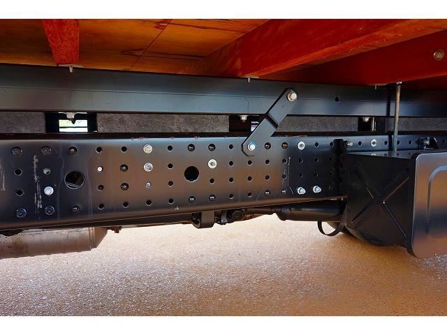三菱ふそう キャンター 4t 高床 標準ロング 平ボディ