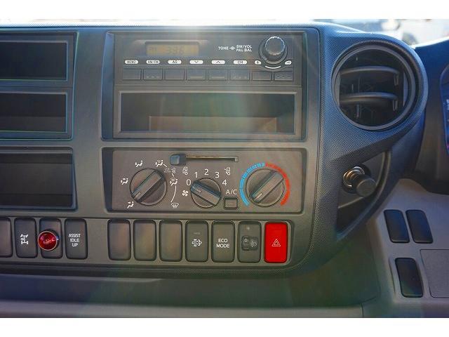 トヨタ ダイナトラック 3.5t 高床 ワイド超ロング 3段クレーン付