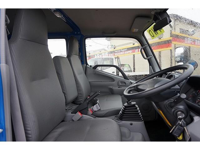 2t 4WD FJL 標準セミロング Wキャブ(6枚目)