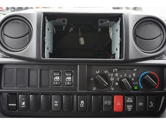 2t 4WD FJL 標準セミロング Wキャブ(9枚目)