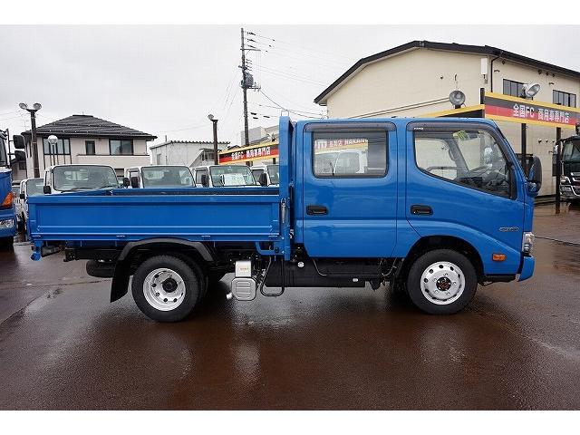2t 4WD FJL 標準セミロング Wキャブ(15枚目)