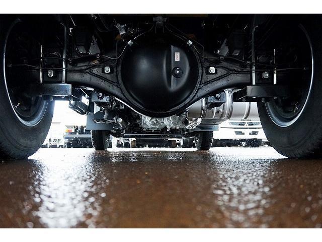 2t 4WD FJL 標準セミロング Wキャブ(19枚目)