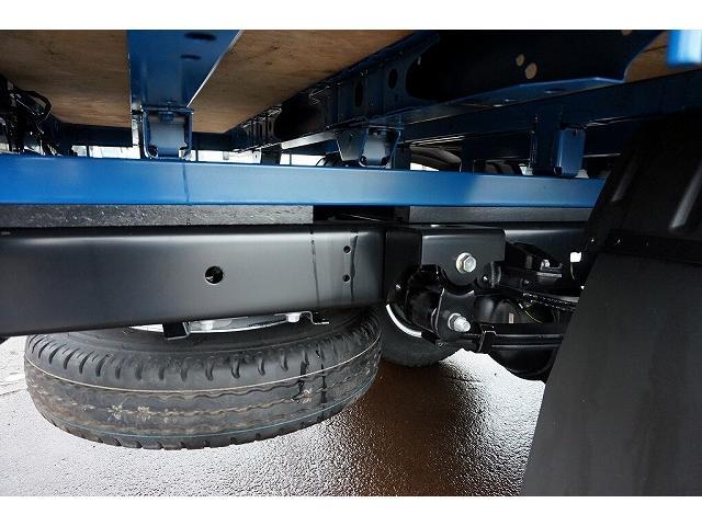 2t 4WD FJL 標準セミロング Wキャブ(20枚目)