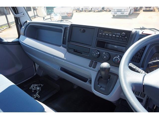 4WD(切替式) AC PS PW SRS ABS 排気ブレーキ 集中ドアロック アドブルー ハイルーフ フォグランプ