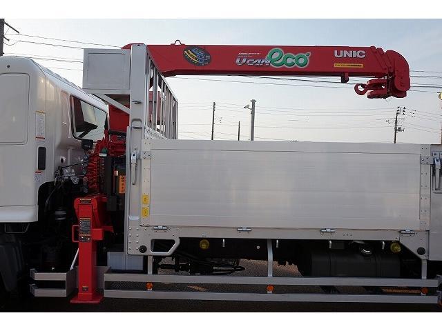 「その他」「ヒノレンジャー」「トラック」「新潟県」の中古車23