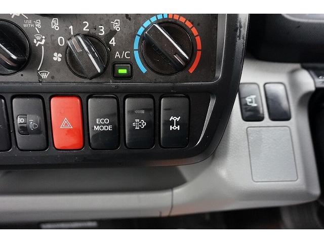2t 4WD FJL 標準 中温冷凍車(12枚目)