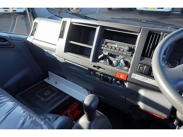 2t 4WD FFL 標準ロング 3段クレーン付(9枚目)