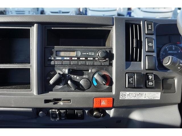 2t 4WD FFL 標準ロング 3段クレーン付(10枚目)