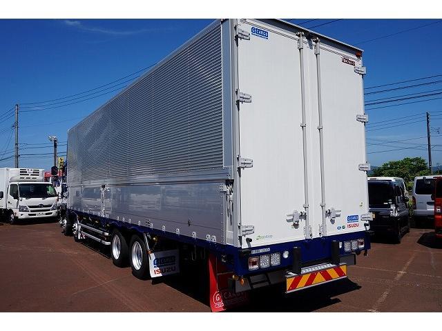 「その他」「ギガ」「トラック」「新潟県」の中古車4
