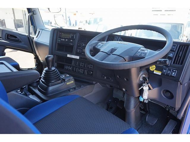 「その他」「ギガ」「トラック」「新潟県」の中古車5