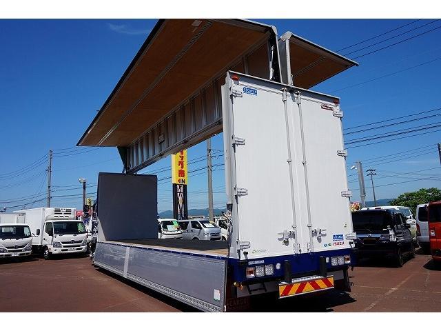 「その他」「ギガ」「トラック」「新潟県」の中古車38