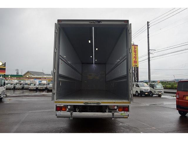 「その他」「スーパーグレート」「トラック」「新潟県」の中古車21
