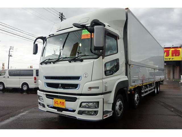 「その他」「スーパーグレート」「トラック」「新潟県」の中古車29