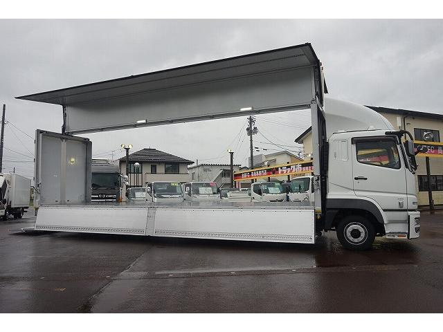 「その他」「スーパーグレート」「トラック」「新潟県」の中古車37