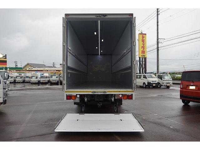 「その他」「スーパーグレート」「トラック」「新潟県」の中古車39