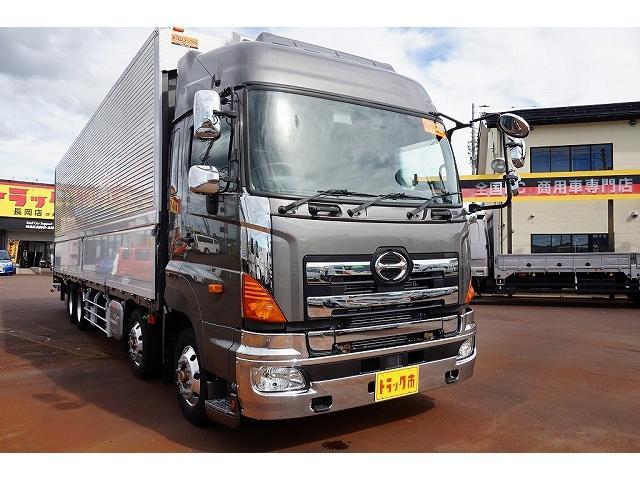 「その他」「プロフィア」「トラック」「新潟県」の中古車2