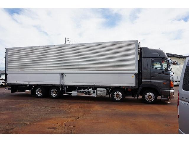 「その他」「プロフィア」「トラック」「新潟県」の中古車29
